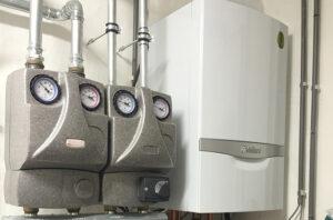 gaswandketel condensatieketel plaatsen loodgieter jonathan mestdagh oostkamp