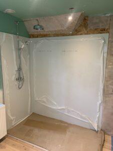 badkamerrenovatie loodgieter jonathan mestdagh oostkamp brugge