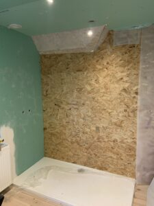 badkamer ruwbouwwerken badkamerrenovatie jonathan mestdagh jonam oostkamp brugge